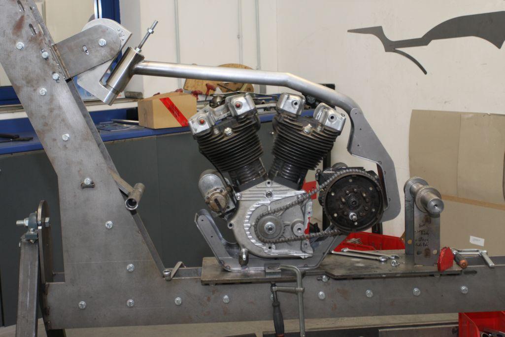 Thunderbike goes AMD World Championship Sturgis 2012 7