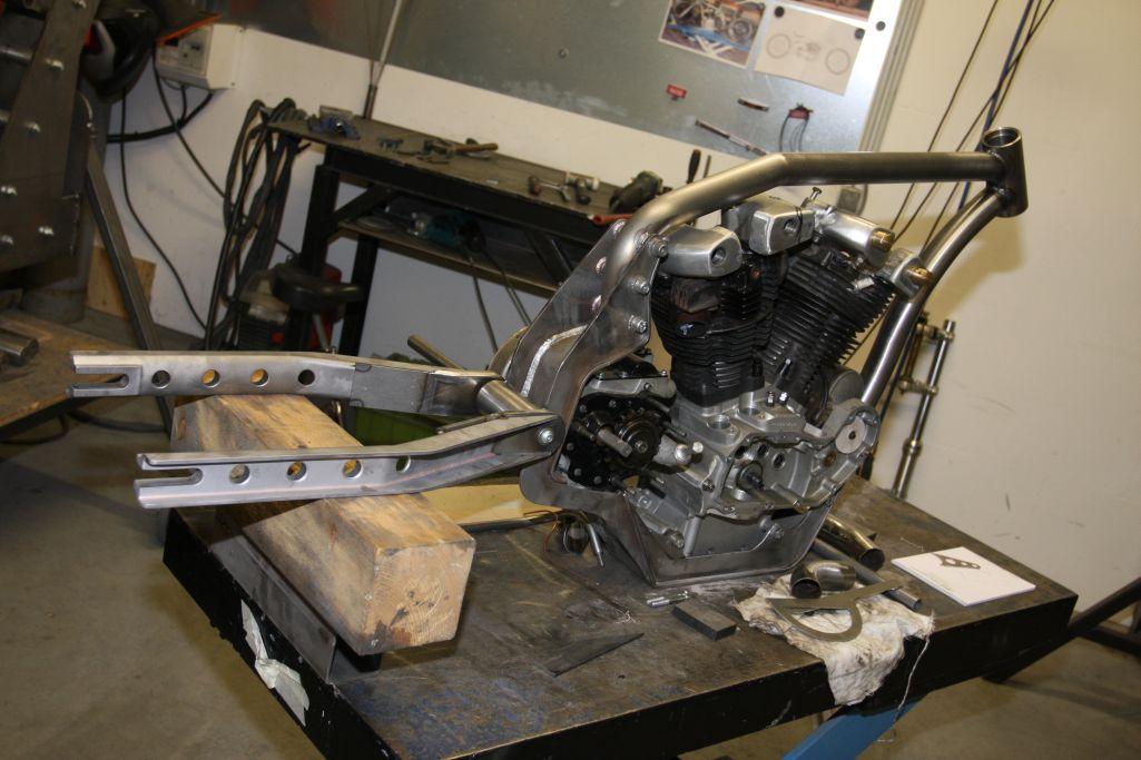 Thunderbike goes AMD World Championship Sturgis 2012 15