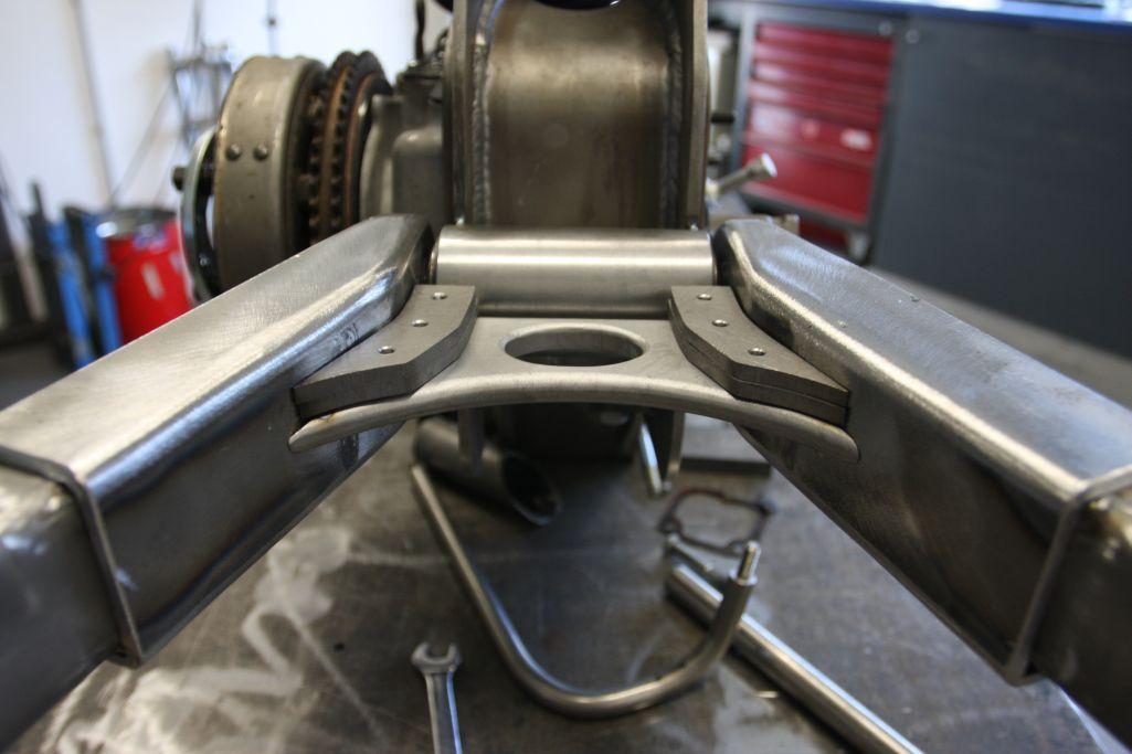 Thunderbike goes AMD World Championship Sturgis 2012 16