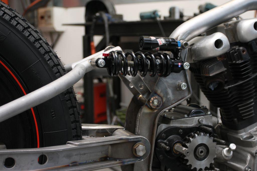 Thunderbike goes AMD World Championship Sturgis 2012 17
