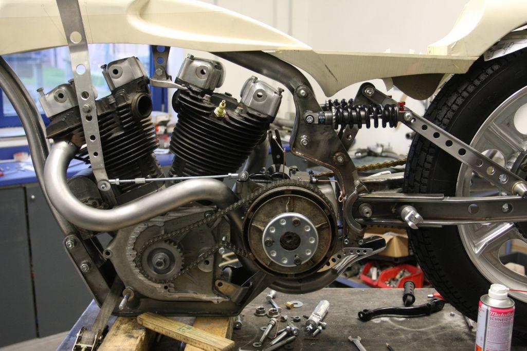 Thunderbike goes AMD World Championship Sturgis 2012 41