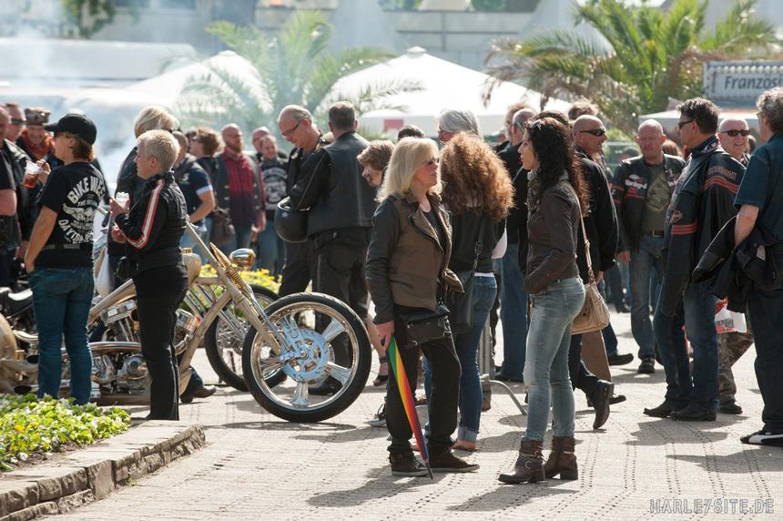 2015HD09 Harley Dome Cologne 2015