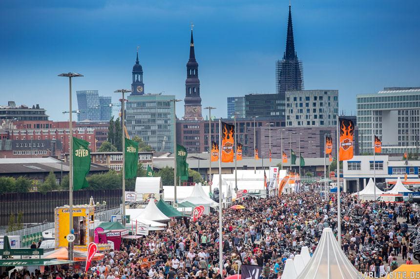 2015HD25 Hamburg Harley Days
