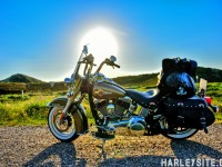 Harley-Treffen-Sylt-