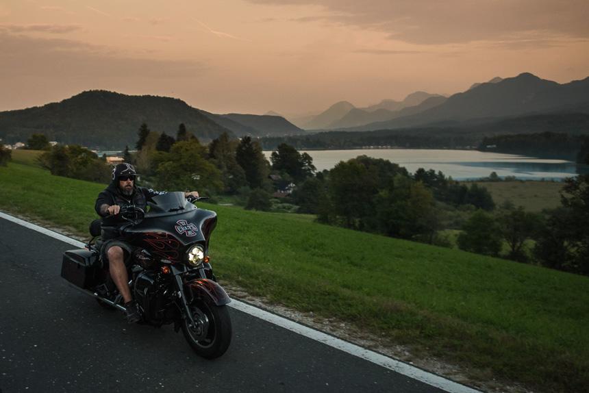 European Bike Week 23