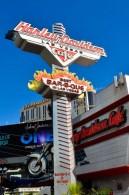 Las Vegas Harley Davidson Cafe 1