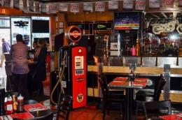 Las Vegas Harley Davidson Cafe 2