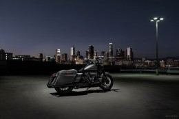 2017HD03 Road King Special 3