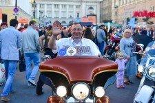 Sankt Petersburg Harley Days 1