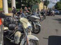 Sankt Petersburg Harley Days 4