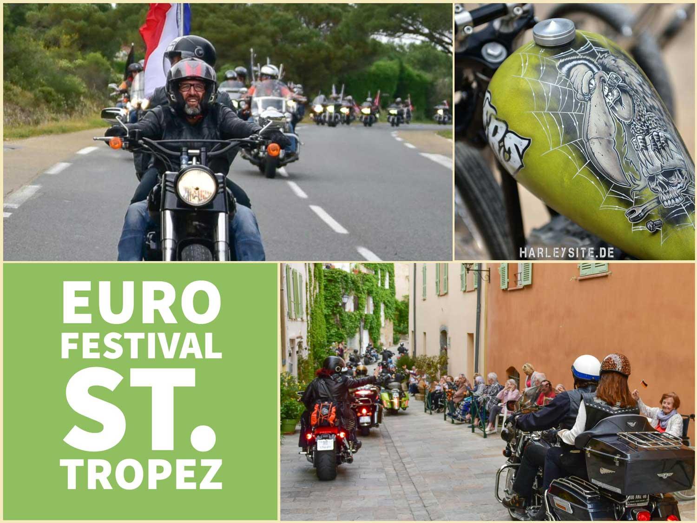 Euro Festival Saint Tropez