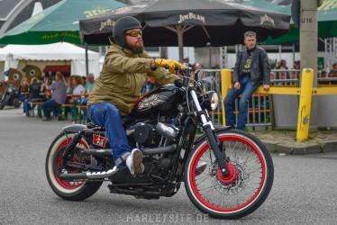 Hamburg Harley Days 2822