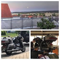 Harley Tour Saint Tropez 3