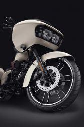 Harley-Davidson Road Glide Customized