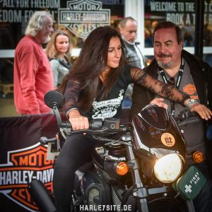 Harley Davidson Faaker See 4
