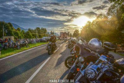 Harley Davidson Faaker See 5