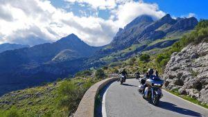 2018HD35 Mallorca Bike Week 1