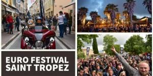 Harley Davidson Saint Tropez 2017