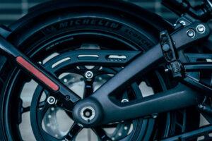 Harley-Davidson LiveWire 2019 Brembo Bremsanlage