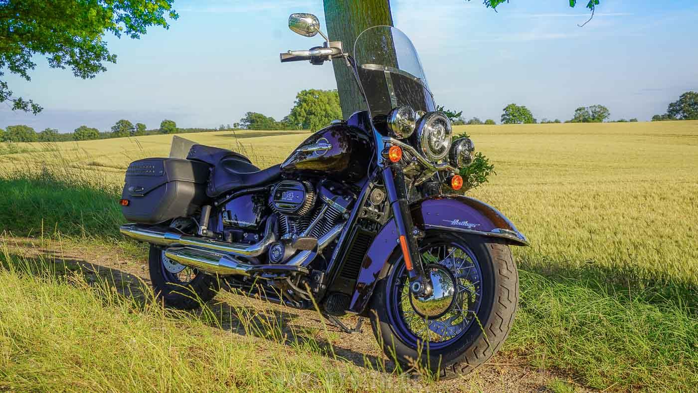 1-Harley-Davidson Heritage Classic 114 2019-A7301374