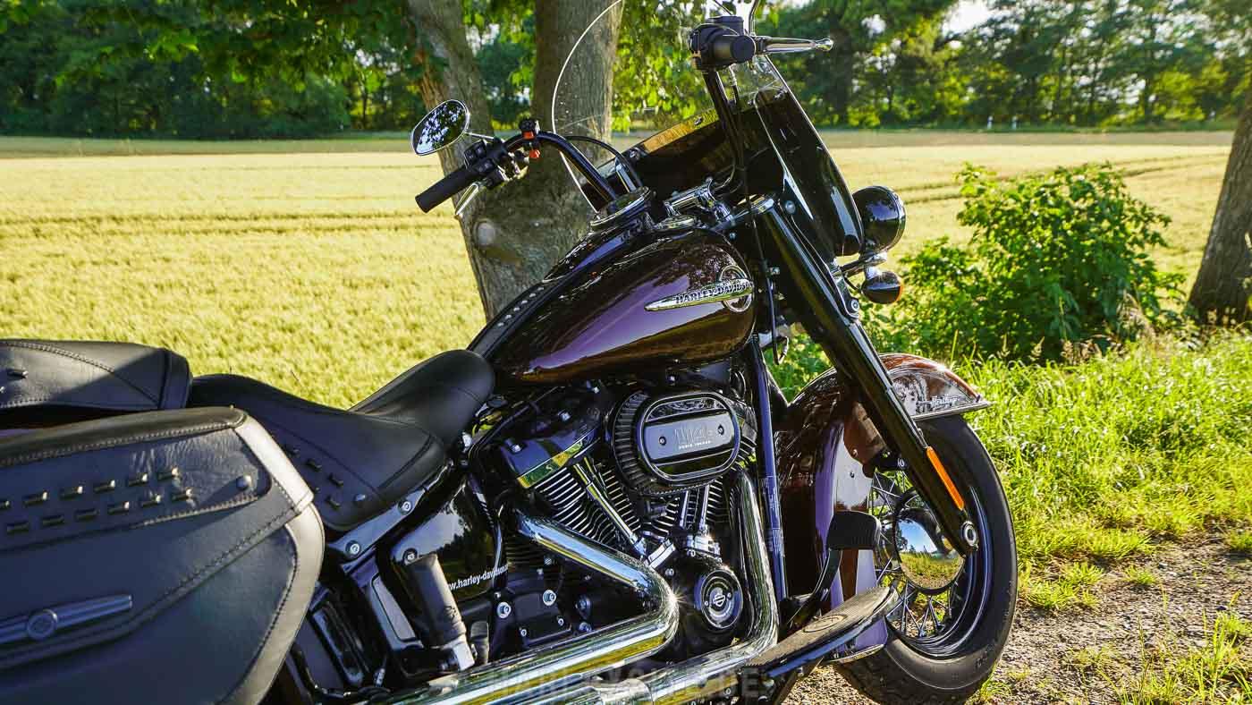 1-Harley-Davidson Heritage Classic 114 2019-A7301380