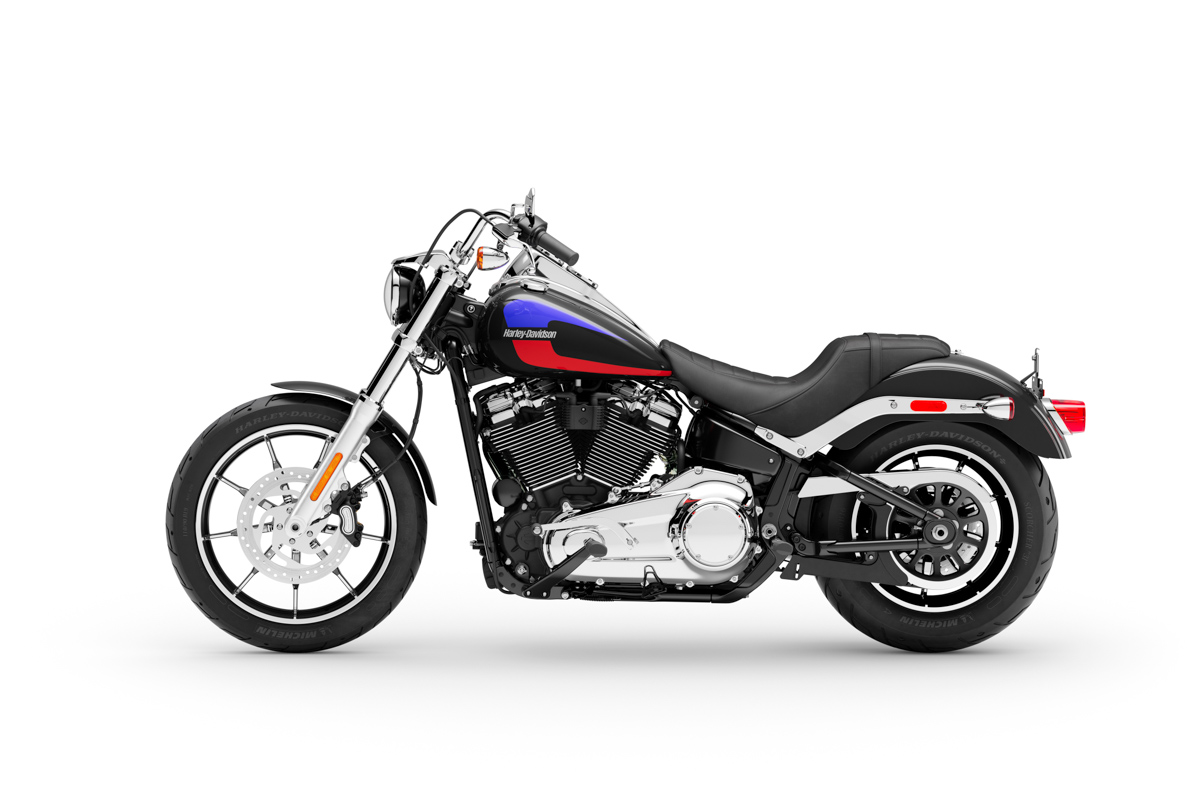 Harley-Davidson Low Rider Modelljahr 2019
