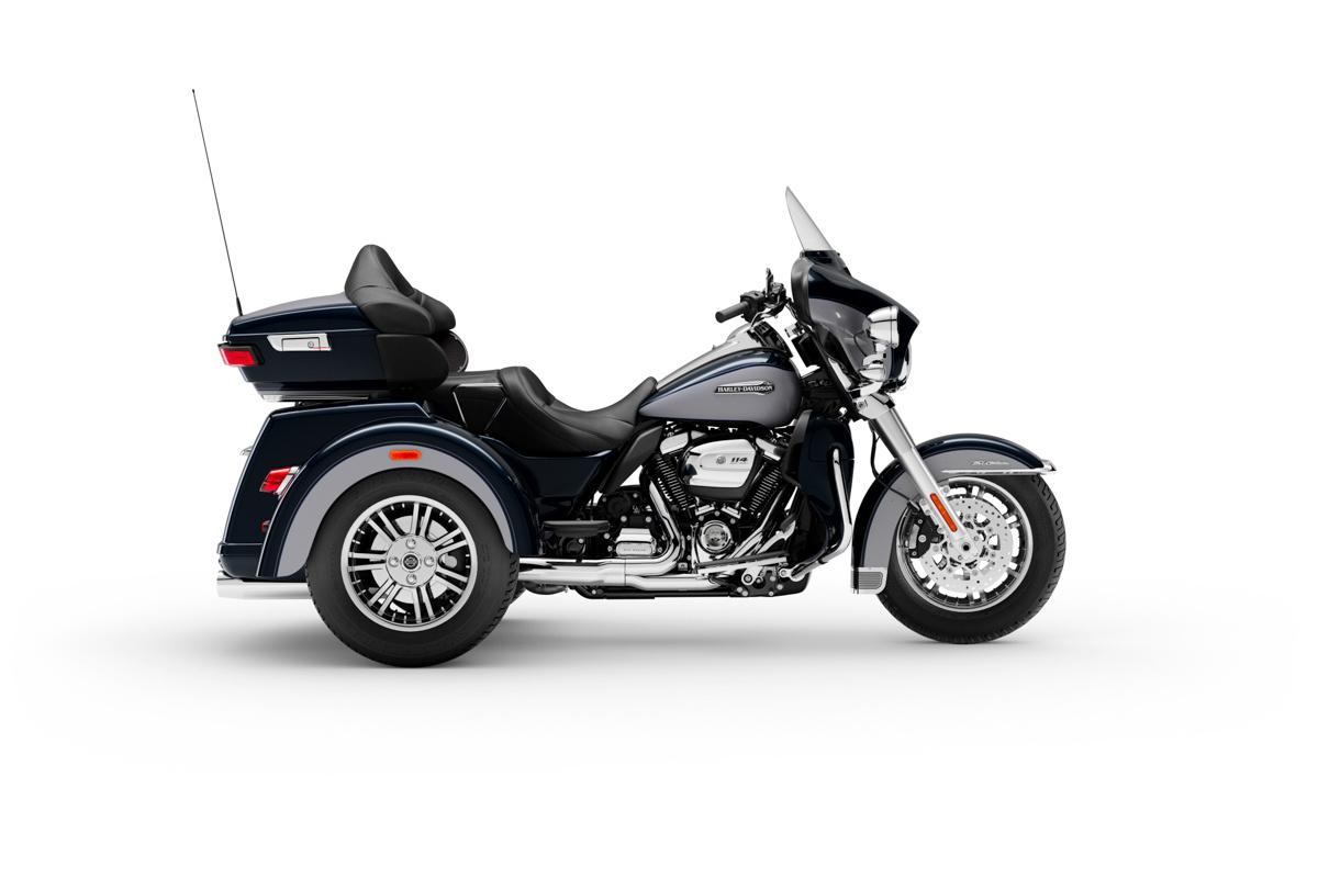 Harley-Davidson Tri Glide Modelljahr 2019