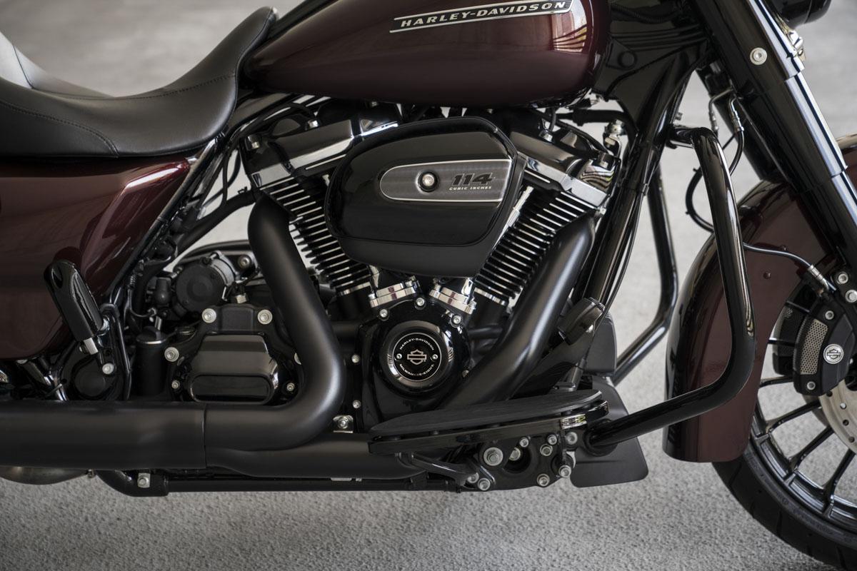 Harley-Davidson Road King Special Modelljahr 2019