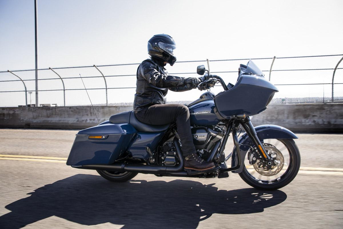 Harley-Davidson Road Glide Special Modelljahr 2019
