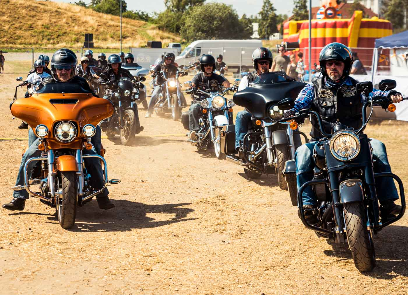 2019HD28 Harley Days Dresden Review 10