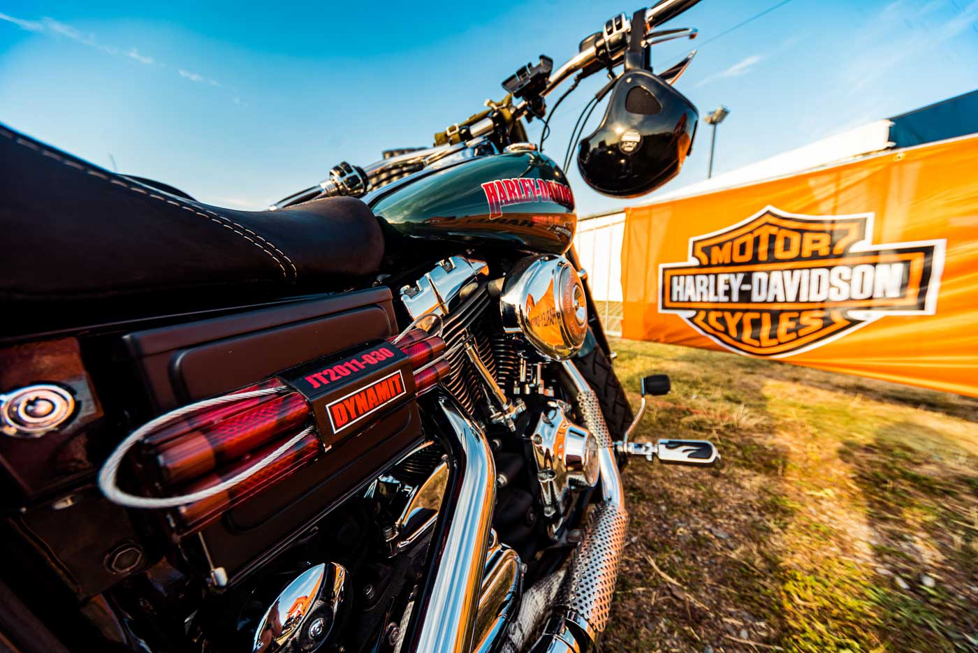 2019HD28 Harley Days Dresden Review 13