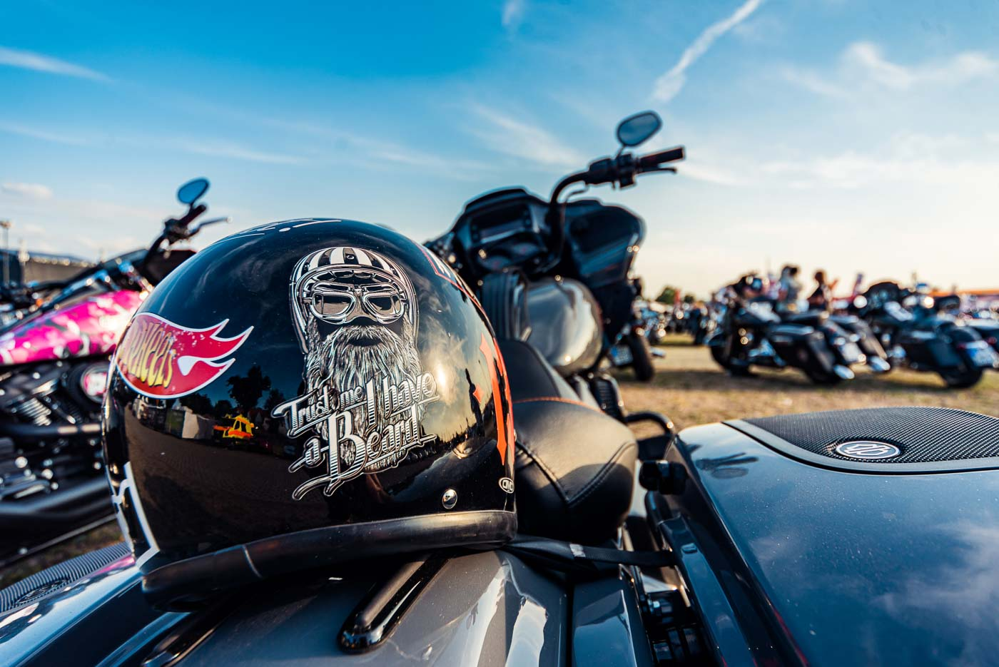 2019HD28 Harley Days Dresden Review 14