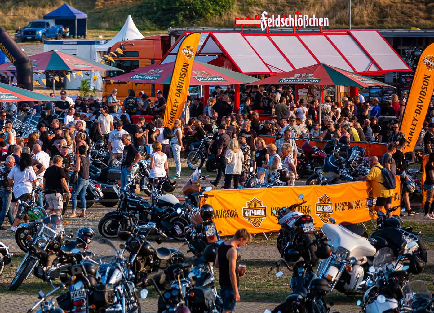 2019HD28 Harley Days Dresden Review 2
