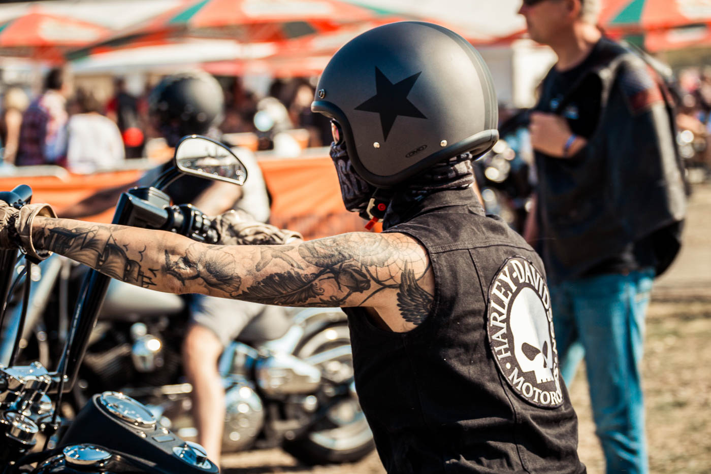 2019HD28 Harley Days Dresden Review 28