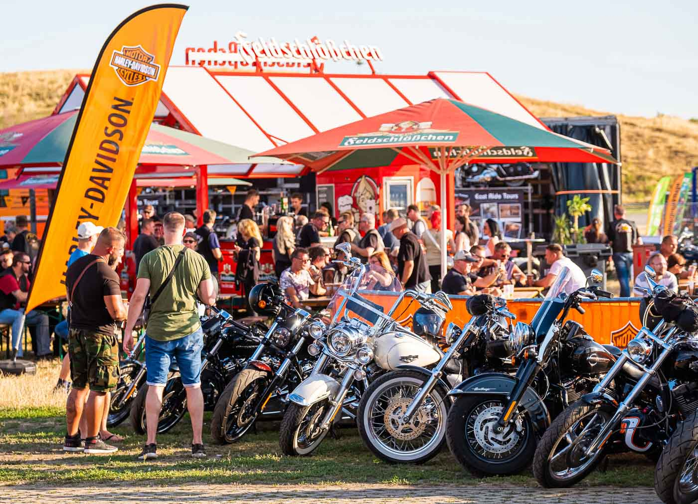 2019HD28 Harley Days Dresden Review 3