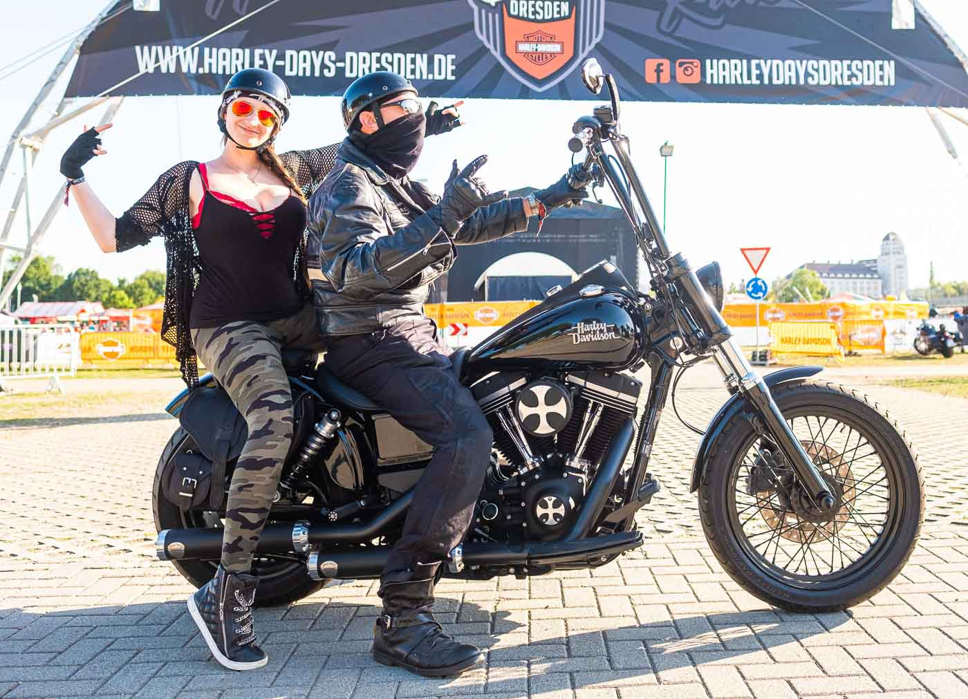 2019HD28 Harley Days Dresden Review 31