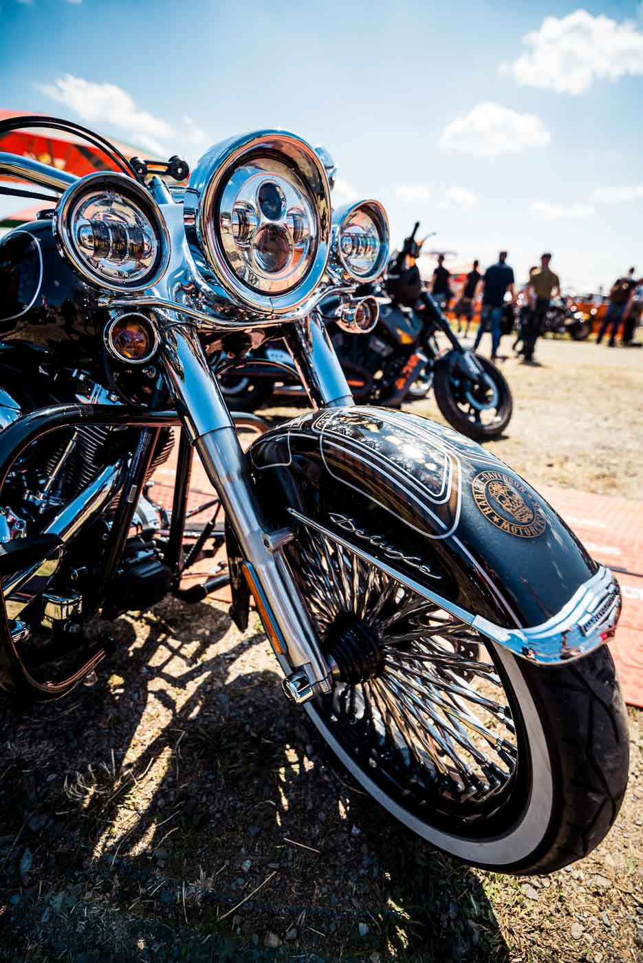 2019HD28 Harley Days Dresden Review 35