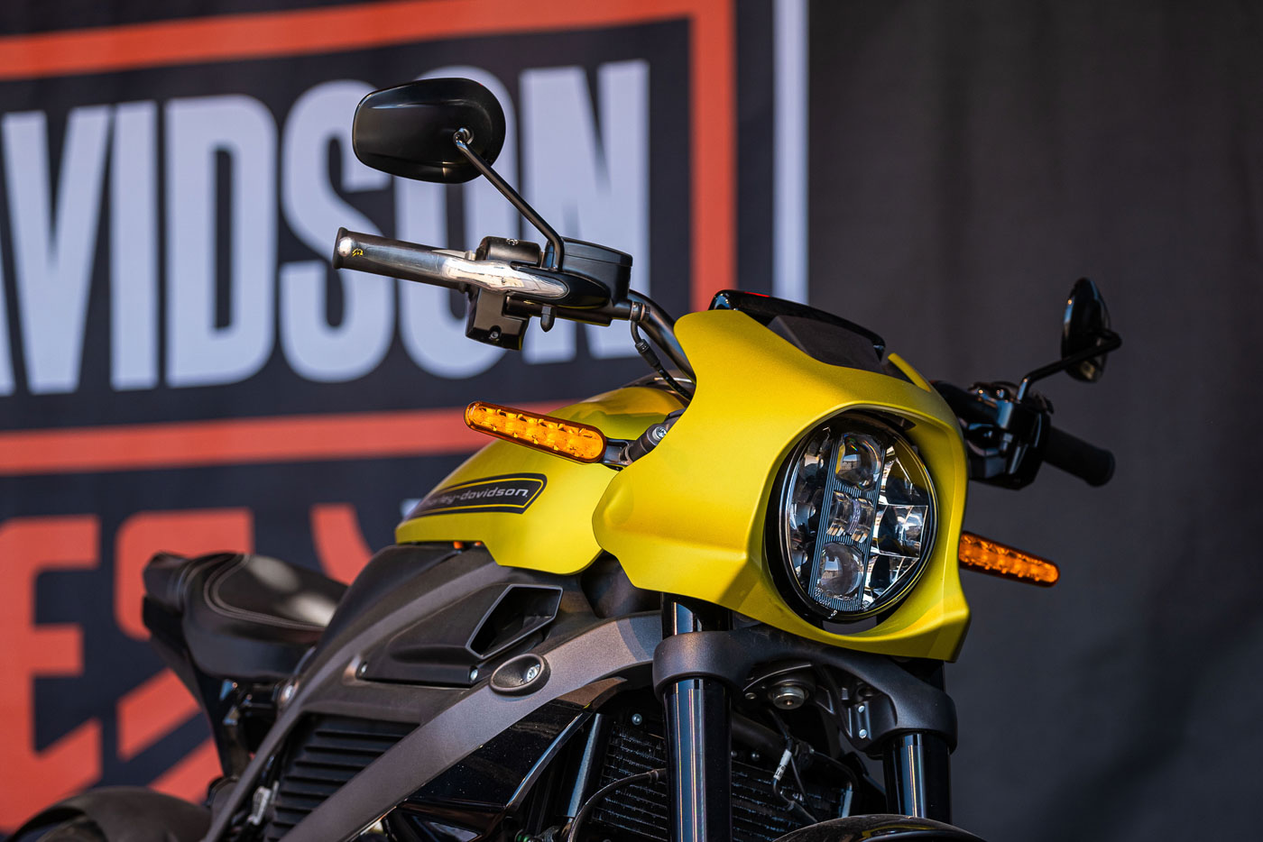 2019HD28 Harley Days Dresden Review 38