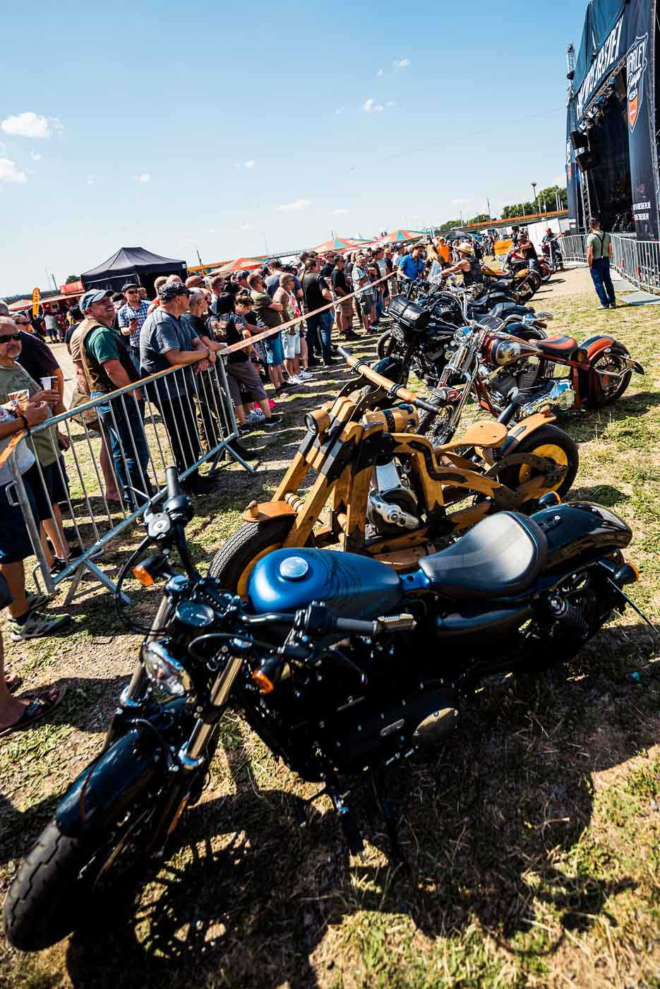 2019HD28 Harley Days Dresden Review 39