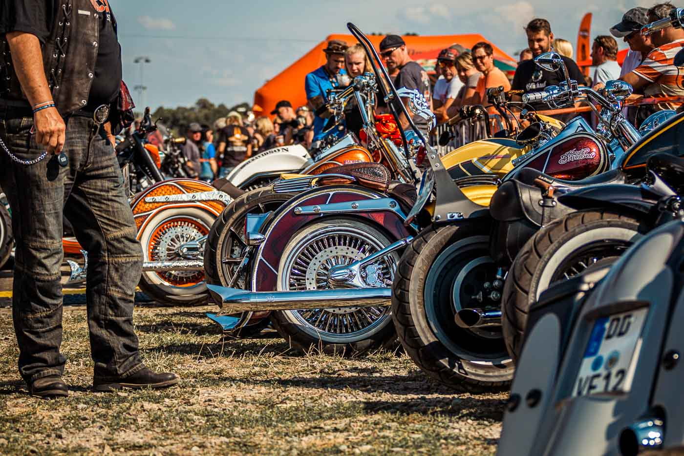 2019HD28 Harley Days Dresden Review 40