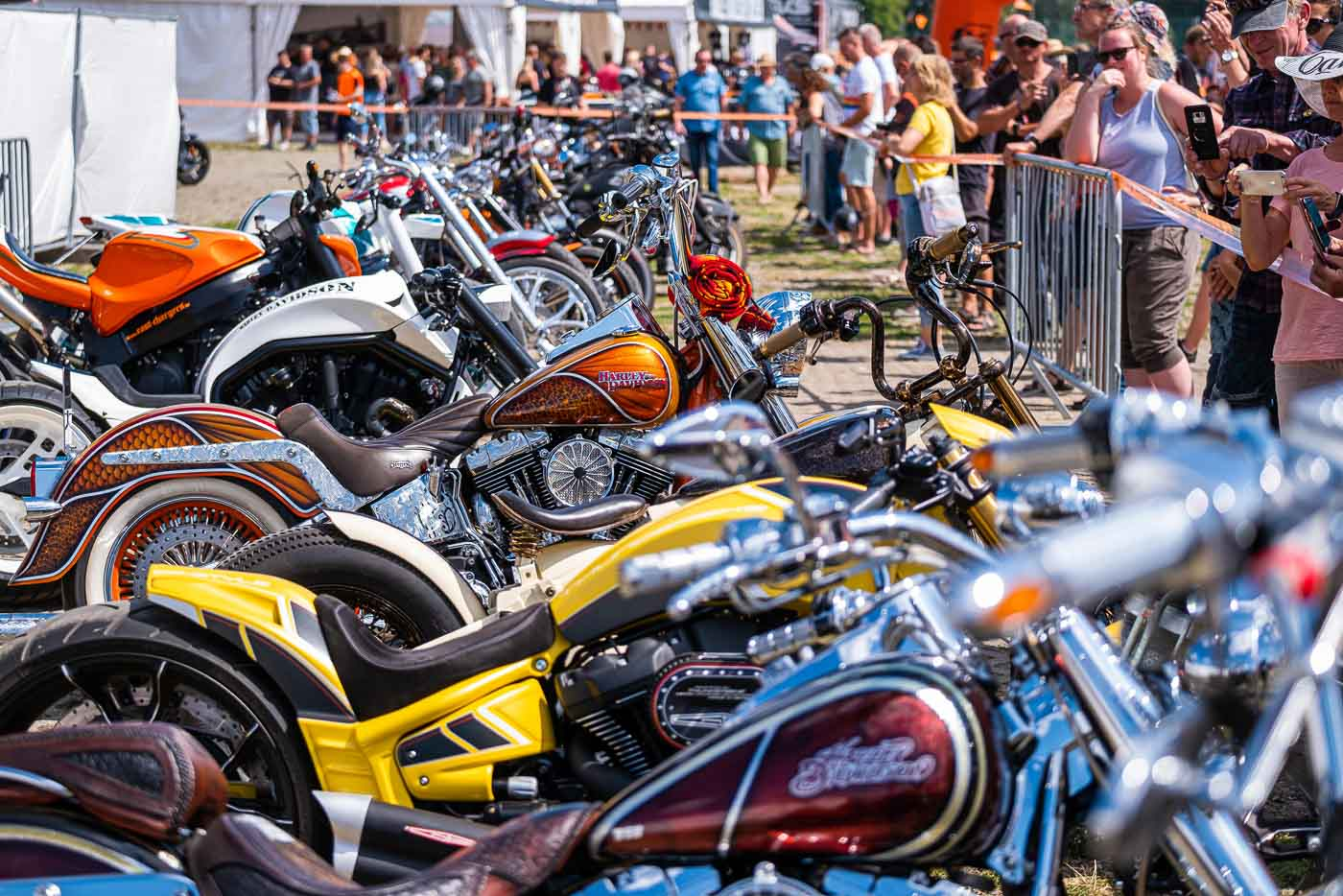 2019HD28 Harley Days Dresden Review 43