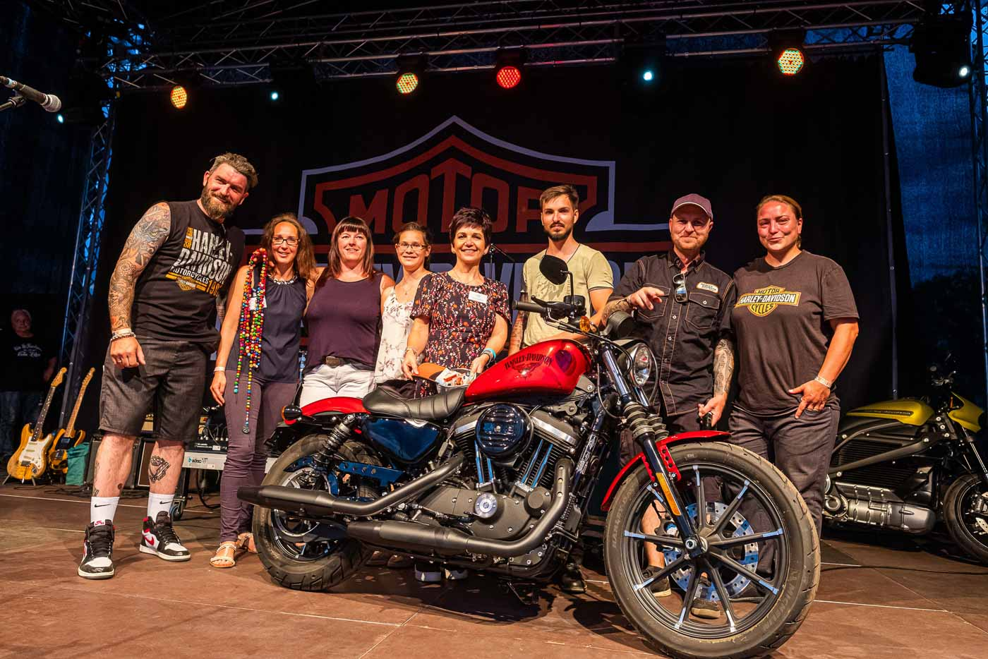 2019HD28 Harley Days Dresden Review 47