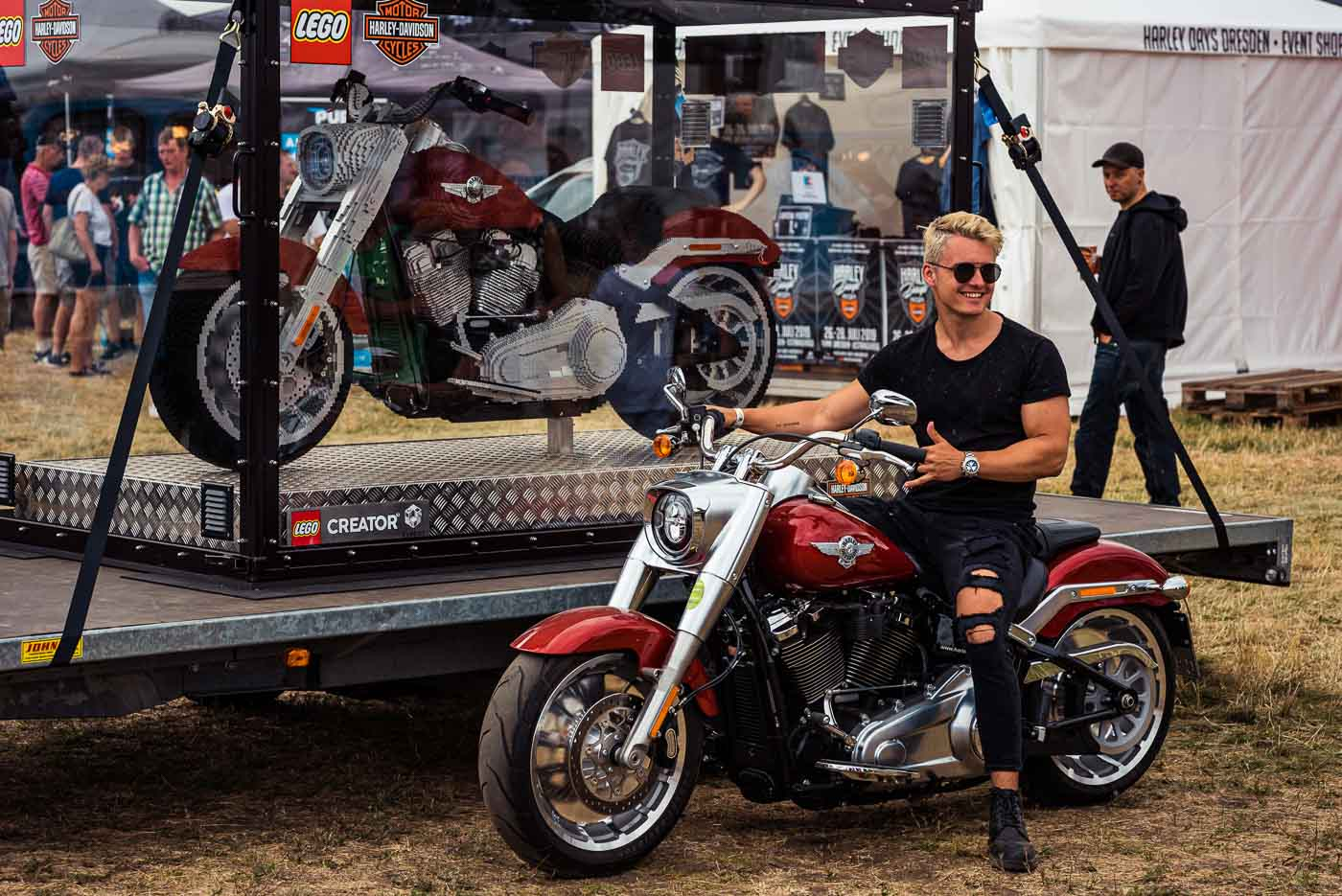 2019HD28 Harley Days Dresden Review 53