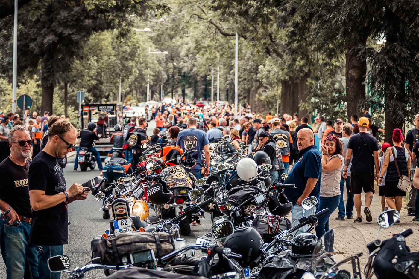 2019HD28 Harley Days Dresden Review 55