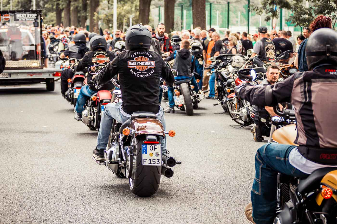 2019HD28 Harley Days Dresden Review 57