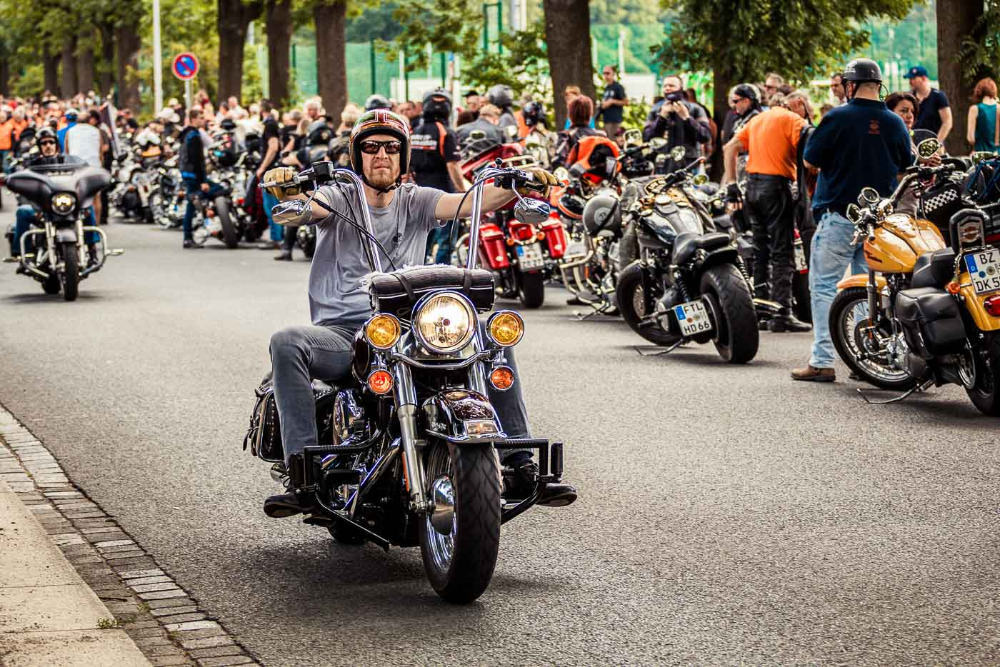 2019HD28 Harley Days Dresden Review 58