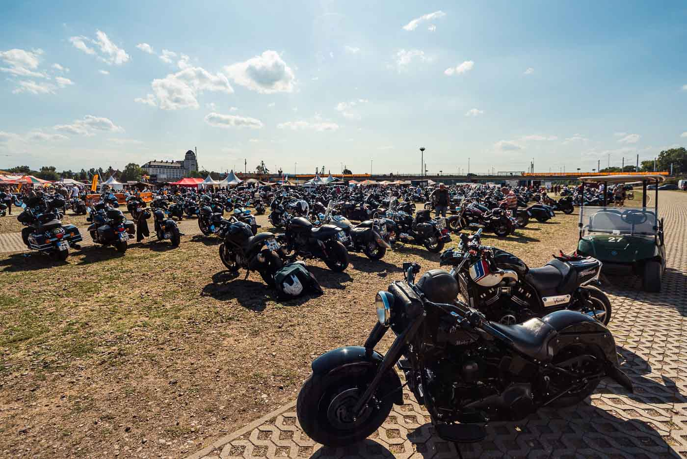 2019HD28 Harley Days Dresden Review 6