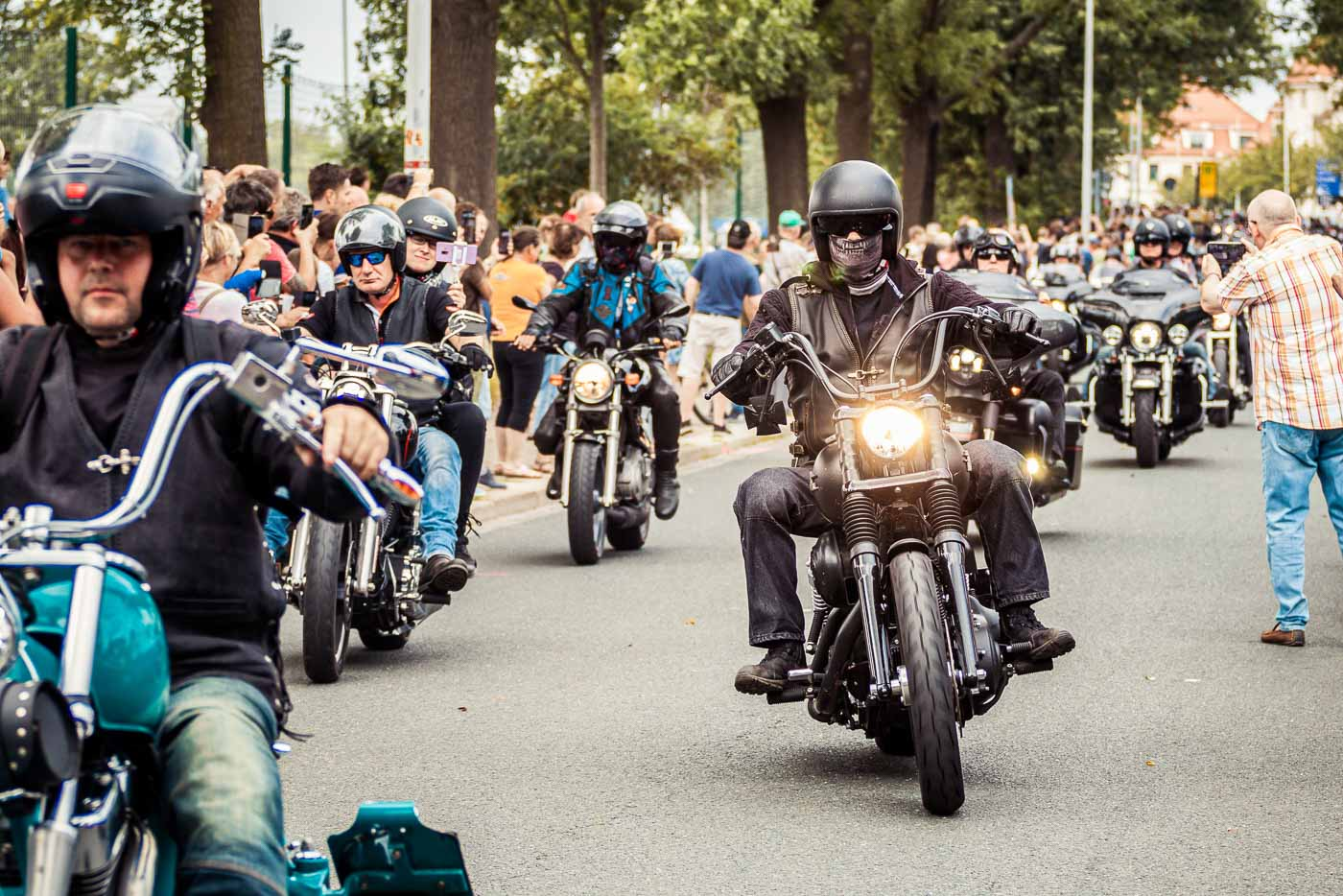2019HD28 Harley Days Dresden Review 60