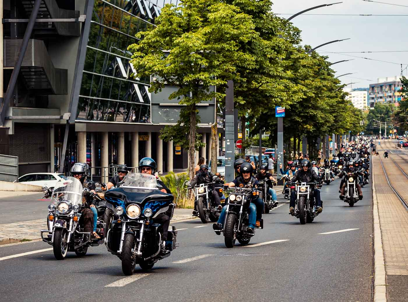 2019HD28 Harley Days Dresden Review 63