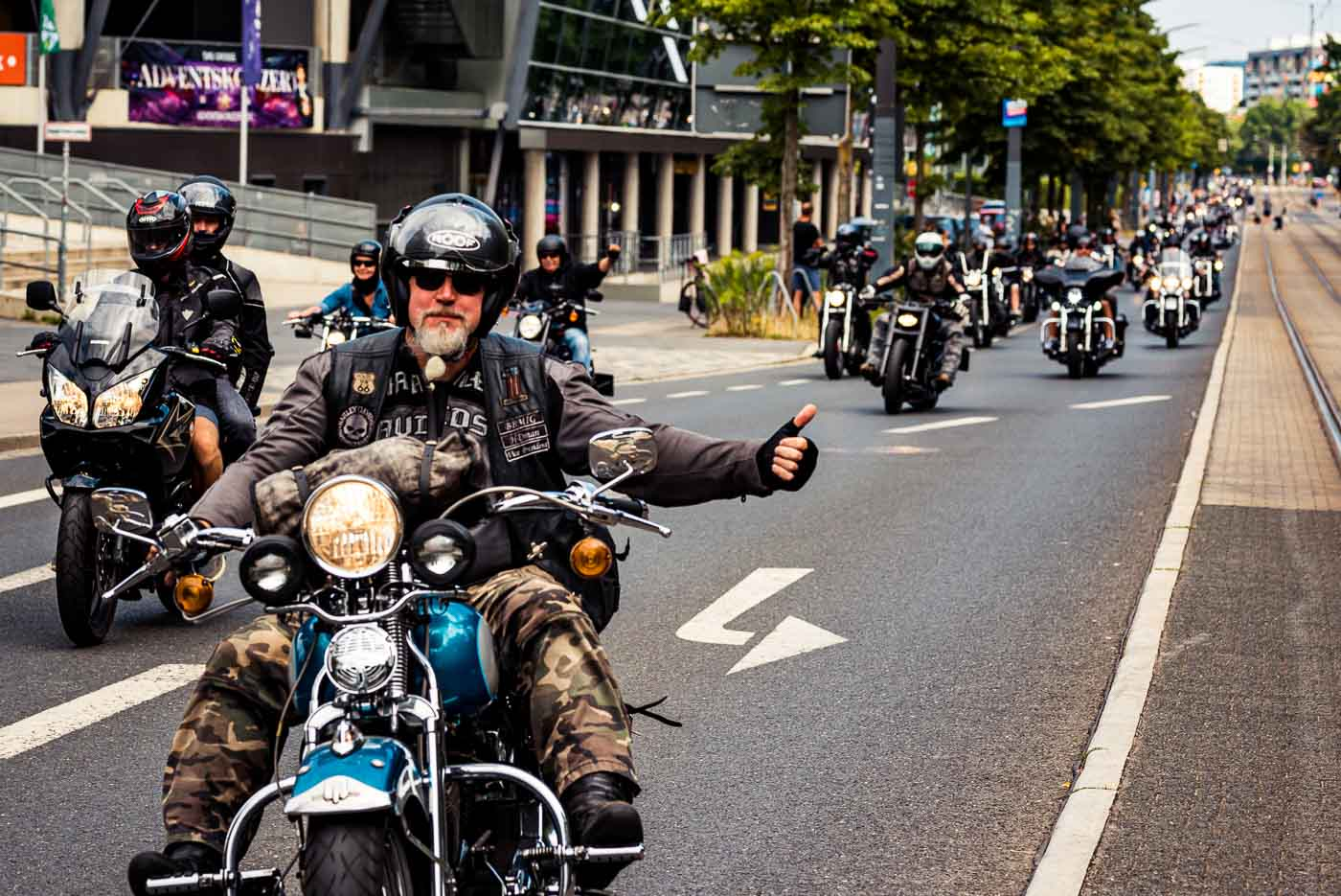 2019HD28 Harley Days Dresden Review 64